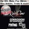 Free Download Episode 84 - Ride For Dime, Dee Snider, Tesla and more Mp3