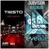 DubVision X Tiësto - Red Lights Magnum (Mirco Akuma Mashup)