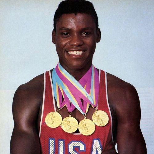 Olympic Theme '88