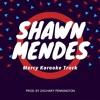 Mercy (Originally Performed by Shawn Mendes) [Karaoke Track]