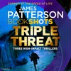 Triple Threat by James Patterson (audiobook extract)