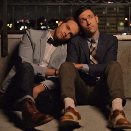 Web Series 101: 'Eastsiders' Journey From YouTube to Netflix