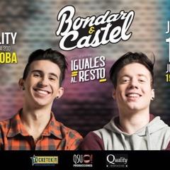 Radio Lucas Castel y Mariano Bondart