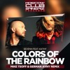 Sevenn feat. Kathy - Colors Of The Rainbow (Mike Tsoff & German Avny Radio Priva...