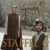 Game of Thrones Staffel 6 Folge 4 - Das Buch des Fremden - RECAP