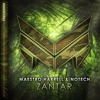 Maestro Harrell & No Tech x Blasterjaxx & Felix Cartal - Fifteen Zantar (Manueer Barragan Edit)