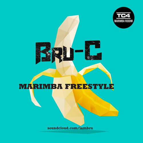 Bru-C x TC4 - Marimba Freestyle