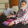 Book Signing - Lake Sara (with Dr. Nash Naam and Jack Schultz)