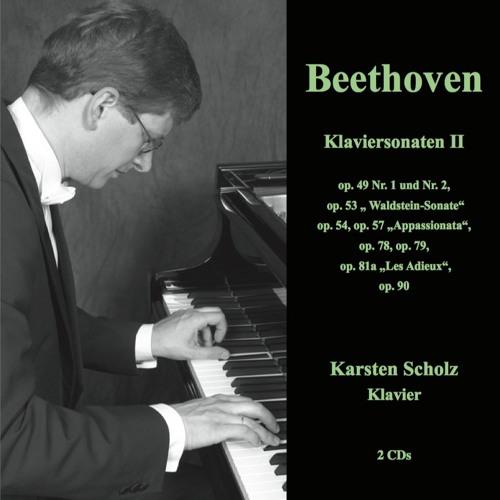 Beethoven op. 90 Mit Lebhaftigkeit