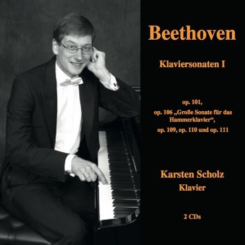 Beethoven op. 111 Maestoso - Allegro con brio ed appassionato