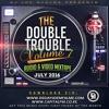 The Double Trouble Mixxtape 2016 Volume 7 by Dj Joe Mfalme