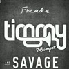 Timmy Trumpet and Savage - Freaks