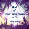 Kevin Lomax - Best Of Vocal Deep House # 35