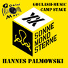 Hannes Palmowski @ SonneMondSterneXX Goulash-Music Camp Stage