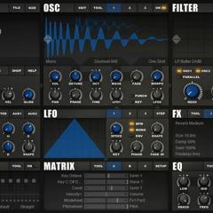 Tone2 Icarus (Factory) Demo