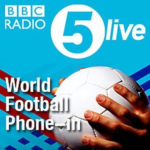 The World Football Phone-In