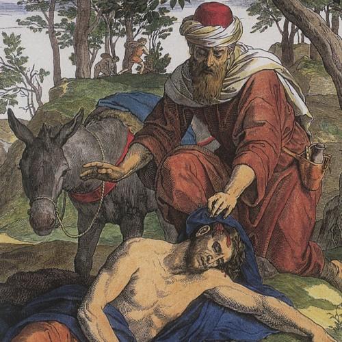 12. So. nach Pfingsten: Lk 10: Das Gleichnis vom barmherzigen Samariter