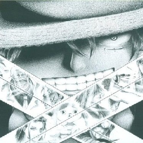 One Piece OST - Overtaken