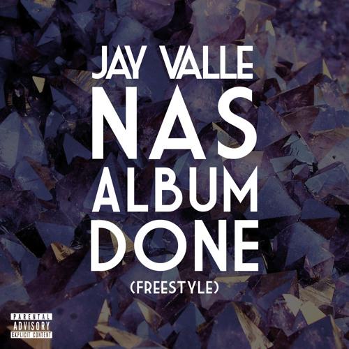Nas Album Done (Freestyle) (ReProd By VC Da Menace)