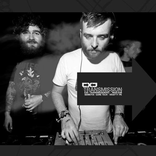 EXE - Transmission - 002 - Nian Dub / Semiotix