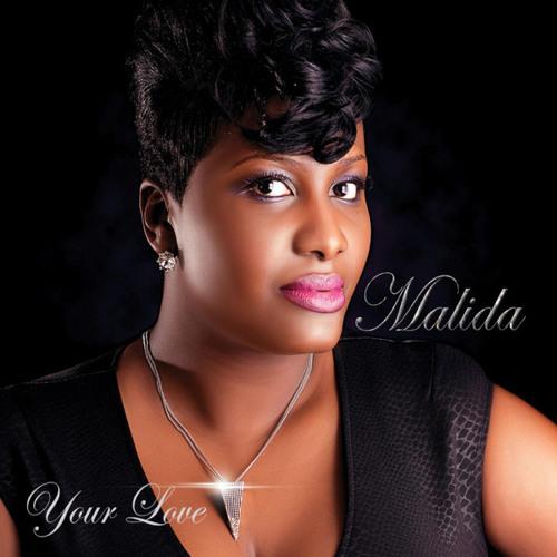 MALIDA - Your Love