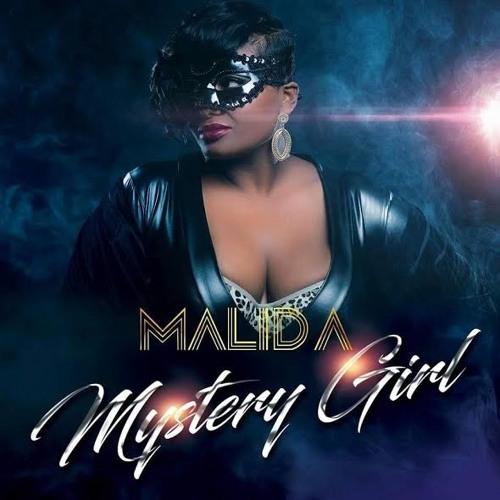 MALIDA - Mystery Girl! (New Aug 2016 single)
