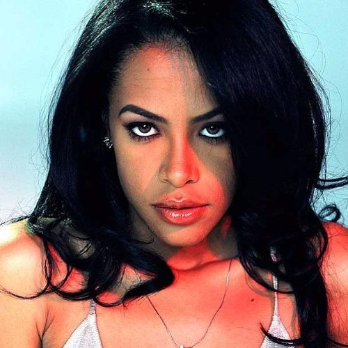 Remembering Aaliyah 2016