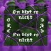 Skinny B x Mc Maven - Du bist es nicht! (prod. by Max Mini)