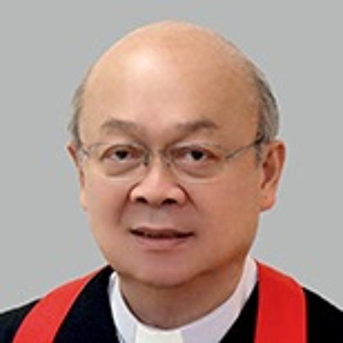 厦语-永远的大祭司-施谦益牧师