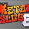 Metal Slug 6 - Bridge