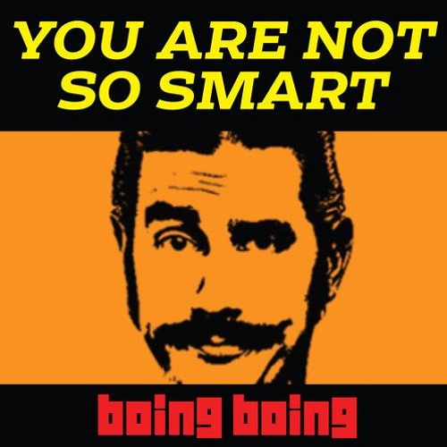 083 - Idiot Brain - Dean Burnett