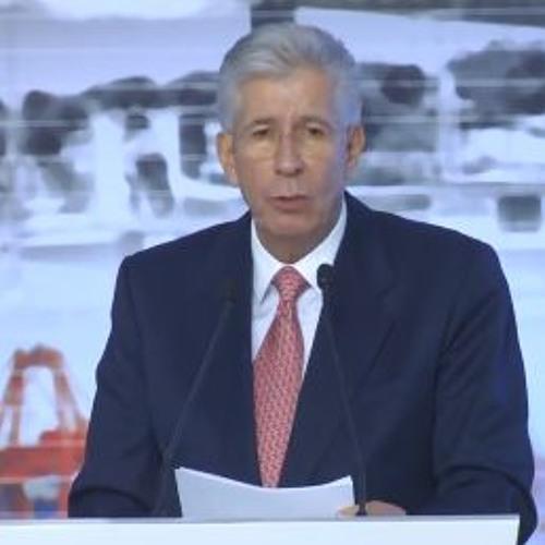 Gerardo Ruiz Esparza en Enfoque Financiero
