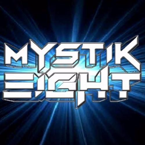 Mystik8 feat Marta S - Mystik Love