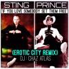 Sting - If You Love Somebody Set Them Free (Erotic City Remix)