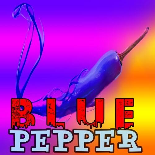 Blue Pepper