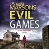Evil Games by Angela Marsons: Detective Kim Stone Crime Thriller, Book 2