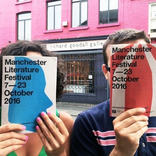 The Manchester Literature Festival