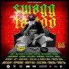 Lion J & Massif John - Swagg Tattoo Riddim