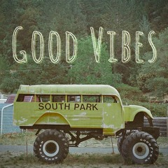 Good Vibes - Old School Boom Bap Beat