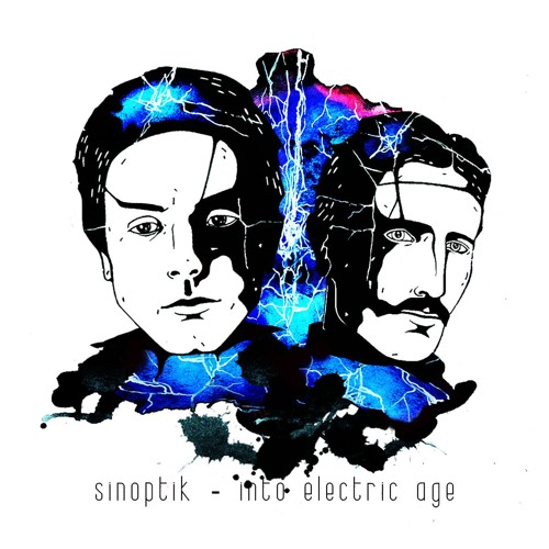 "Sinoptik present new track ""Into Electric Age"""