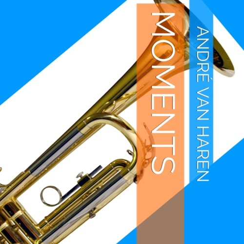 """Moments"" for Trumpet in B-flat and piano"