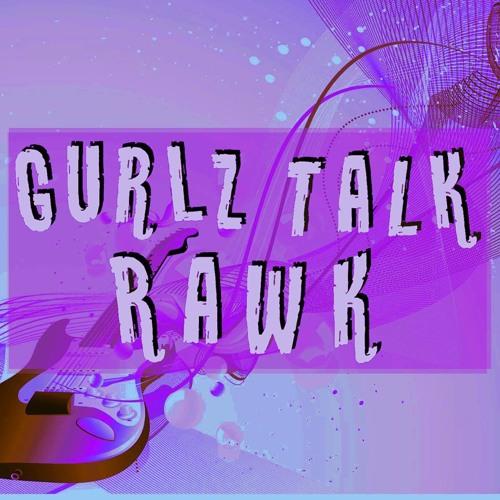 Gurlz Talk Rawk - 08/24/16 Singer/Songwriter Barrie Dempsey