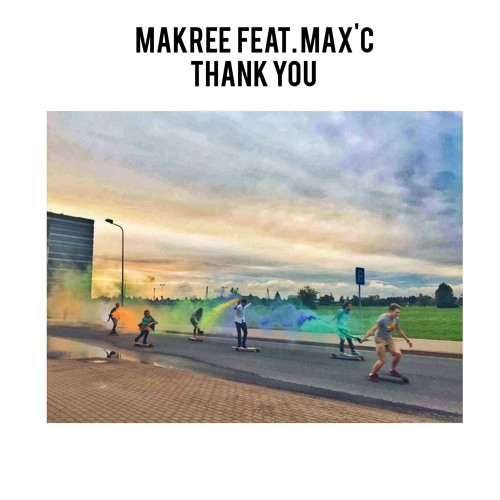 Makree Feat.Max