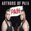 WWE NXT: (Authors of Pain) - ''Pain'' [Arena Effects+]