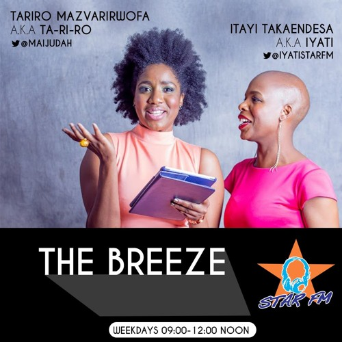 The Breeze Talk Makeover With Chipo&Detox With Ali 2016