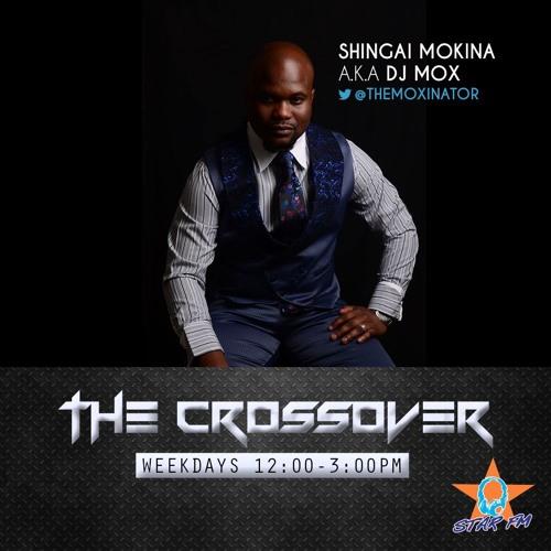 The Crossover Mox Interviews Phathisani Sibanda 2016 #Legendary