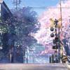 Sakura - Ikimono Gakari Instrumental Cover (Acoustic)