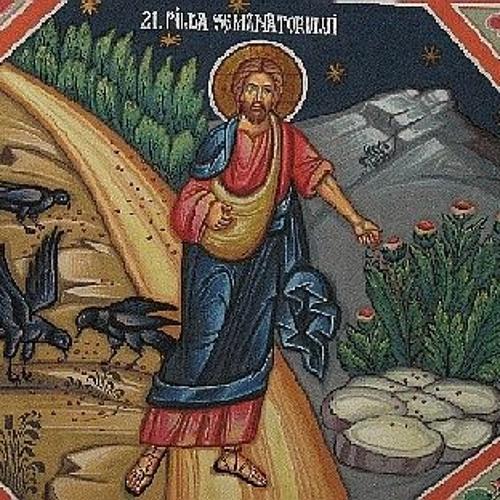 Sexagesima Lk 8,4 - 15: Das Gleichnis vom Sämann.