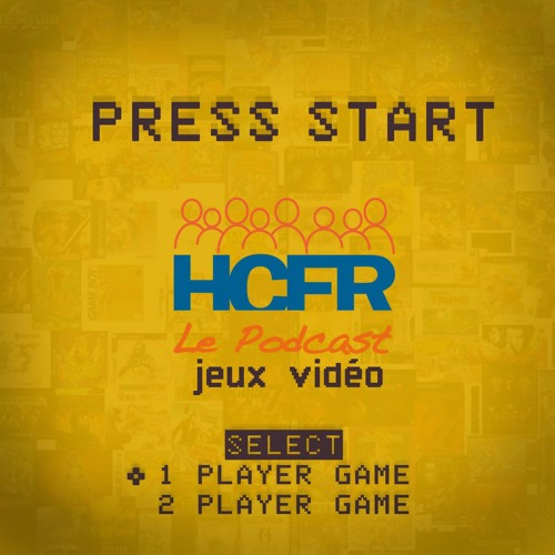 HCFR le Podcast Jeux-Vidéo, RC3 - Bilan de la gamescom 2016