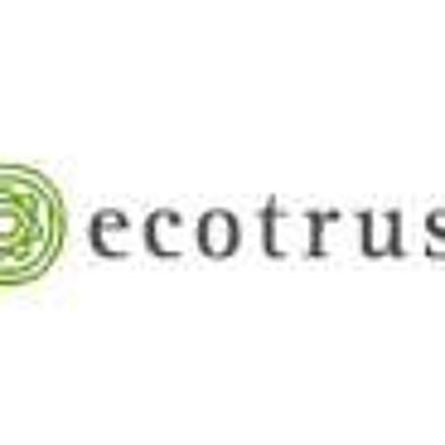 Ecotrust's Jeremy Barnicle on sustainability and economic success